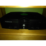Xbox Clásico Con Chip, 3 Controles Y 41 Juegos
