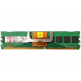 Remate Memoria Ram Para Servidor Ddr2 1gb Pc2-4200f Baratas