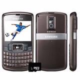 Samsung B7320 Omnia Pro 3g C/ Câmera 3,2mp Mp3 Wi-fi Gps
