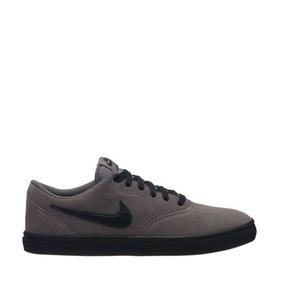 8c9ac644a8348 Tenis Nike Sb Satire Piel 26 28 Cms. 100% Calif Positivas - Tenis en ...