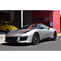 Lotus Evora 400 2016