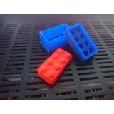 Cortante De Ladrillo De Lego Mini