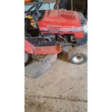 Tractor Cortador De Pasto Marca Mtd ( Motor 14 Hp )