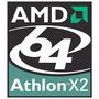 Amd Athlon 64 X2 5000 Garantia Micro Centro Pais