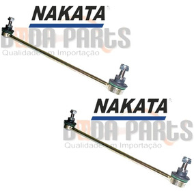 Par Bieleta Barra Estabilizadora 206 207 C3 Original Nakata