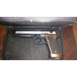 Airsoft Beretta M92 Full Metal Blowback 6mm