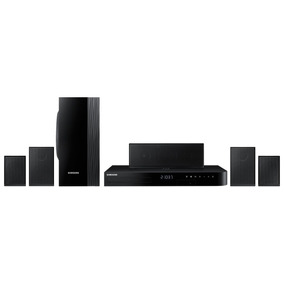 Home Theater Samsung Ht-j5100 Blu-ray 3d 1000 Rms 5.1
