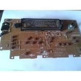 Placa Display Cce Mini System Md 3230