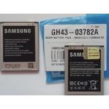 Bateria Original P/ Celular Samsung | I9300 S3 3 Polos