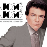 Jose Jose El Principe De La Cancion (2 Cd
