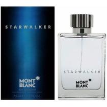 Perfume Mont Blanc -- Starwalker -- Hombre (75 Ml) -- Origin