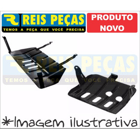 Peito De Aço Carter Vw Fox 1.0 .../08