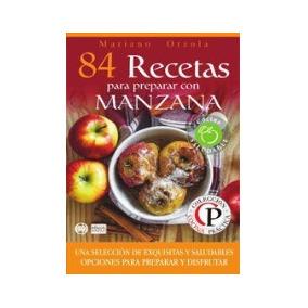 84 Recetas Para Preparar Con Manzana-ebook-libro-digital