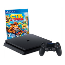 Consola Ps4 Slim 1tb + Crash Team Racing Playstation