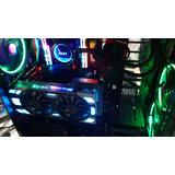 Pc Gamer I9 7900x,8gb Ram,256ssd M.2, Evga1050