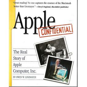 Apple Confidential - Linzmayer [hgo]