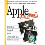 Apple Confidential - Linzmayer [hgo]