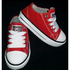 Converse All Star Para Niños Niñas Tenis, Calzado, Zapatos