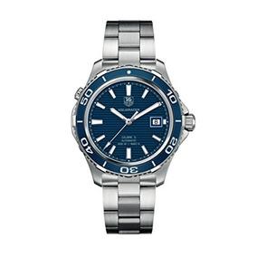 Reloj Wak2111.ba0830 Tag Heuer Aquaracer Hombres