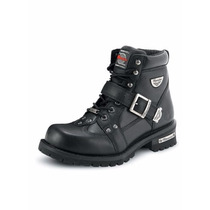 Botas Milwaukee Motorcycle Clothing Company Men