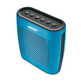 Bocina Bluetooth Portatil - Bose Soundlink Color - Nueva