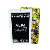 Tablet Kanji Alfa 7 1gb Ram 8gb Android Quad Core