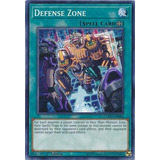 Zona De Defesa / Defense Zone (codt) (comum - Magica)