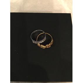 Anéis Diversos Da Marca Original:autêntico Da Marca Rommanel
