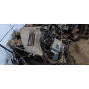 Motor Chevrolet 4.1i 6cc 168cv