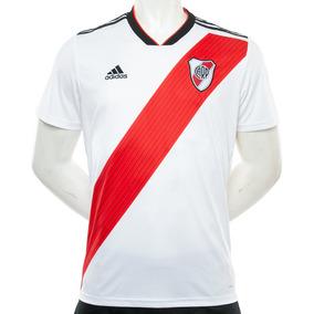 Camiseta River Plate 2018 adidas