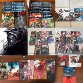 Batman Grandes Astros Renascimento 01 A 14 All Star Batman R