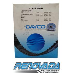 Correia Dentada Vw Variant 2.0 8v 1991/1996 Dayco
