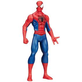 Boneco Marvel Classic Homem Aranha (spider Man) - Hasbro