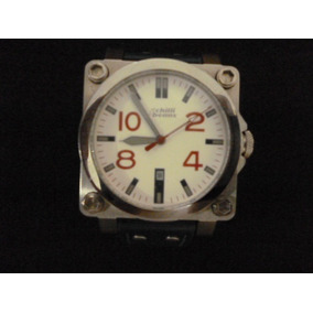 9c69edea584 Relógio Chilli Beans Re.ac.0092 100% Original (usado) - Relógios ...
