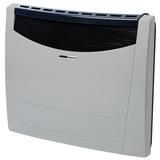 Calefactor Orbis 5000 Calorias T Balanceado Gris Selectogar