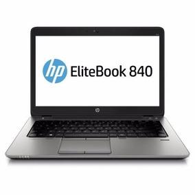 Notebook Elitebook 840 I7-5600u/500gb/8gb/r7-260/mostruario.