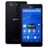 Celular Sony Xperia Z3 Compact 16gb 20.7mp Wifi Envío Gratis