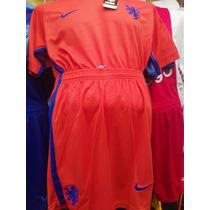 Uniforme De Futbol Holanda Playera Y Short