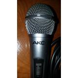Microfono Audio System