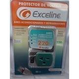 Protector De Voltaje Aire Acondicionado Y Refrigerador 220v