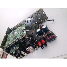 Placa Completa Receiver Onkyo Tx Sr353 Hdmi Audio