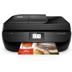Multifuncional Hp Deskjet Ink Advantage 4676 Wireless Fax