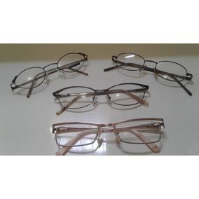 a4b6c4ad17f05 Mostruario Bijuterias Busto Armacoes - Óculos no Mercado Livre Brasil