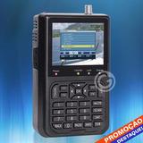 6906 Localizador De Satelite Digital Satlink/duosat