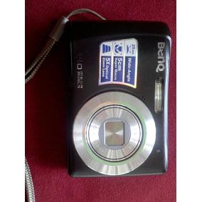 Camara Benq 14 Mega Pixeles Dc-c1460