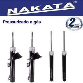 04 Amortecedor Nakata Ford Focus 2009 2010 2011 2012 2013