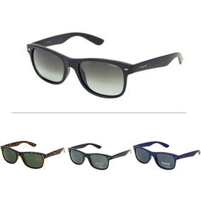 Ziza De Sol Polaroid Oculos - Óculos De Sol no Mercado Livre Brasil ccab8b9c75