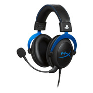 Auricular Microfono Hyperx Cloud Ps4 Sony Playstation