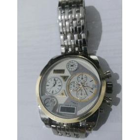 700db95f6ab Relógio Diesel Réplica Perfeita!!! Ótimo Preço. De Luxo - Relógios ...