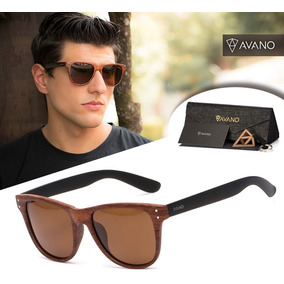 Oculos Solar Avano Masculino Av 105-c Polarizado Uv Original. R  80 8307e5deb0